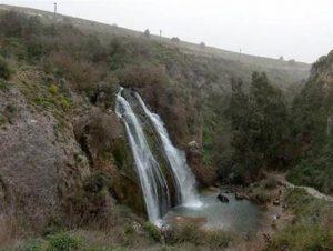 إسرائيل تسرق مياه سيناء