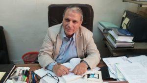 د. أحمد جمال الدين وهبة