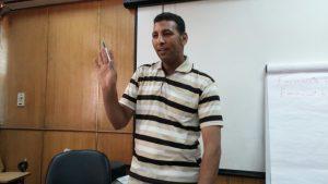 م.محمد محمود أحمد