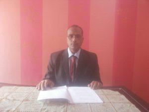 د/علام محمد طنطاوى ـ رئيس بحوث بمعهد الإرشاد الزراعى والتنمية الريفية