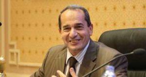د.عصام فايد وزير الزراعة