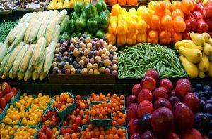 الصادرات الزراعية المصرية