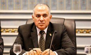 الدكتور محمدعبدالعاطى وزير الرى والموارد المائية والرى
