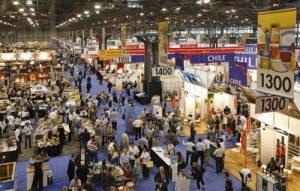 معرض معرض سيال الدولي للصناعات الغذائية