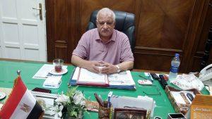 د.أحمد الكتاتنى، نقيب الزراعيين