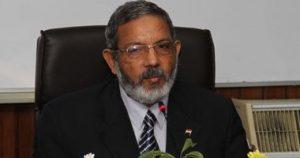 د/صلاح يوسف، وزير الزراعة الأسبق