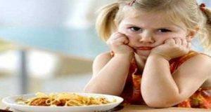 الاكتئاب من علامات سوء التغذية