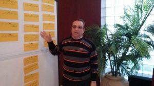 """د.أسامة بدير، رئيس تحرير """"الفلاح اليوم"""""""