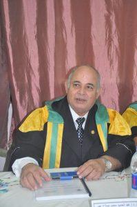 د.عبد الحميد محمد صلاح عيد، كلية الزراعة جامعة قناة السويس