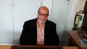 د.على شوقى عبدالخالق، خبير التنمية الريفية بمركز البحوث الزراعية