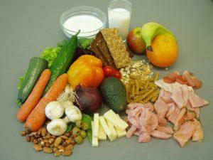 التنوع الغذائى لمواجهة التغير المناخي