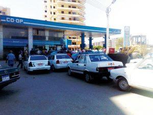 """""""الفلاح اليوم"""" ينشر أسعار الوقود الجديدة"""