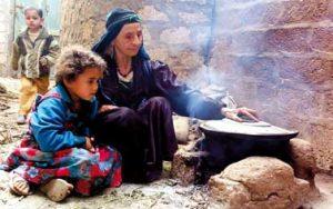 الفقر فى الريف