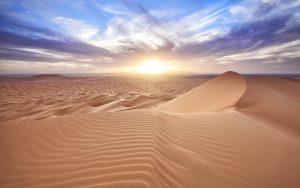 أثر الاحتباس الحرارى على المغرب