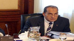 د.عصام فايد، وزير الزراعة واستصلاح الأراضى
