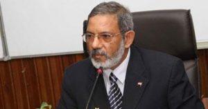 د.صلاح يوسف، وزير الزراعة الأسبق