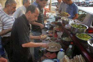 ارتفاع سعر الأكلة الشعبية الأولى فى مصر