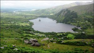 الحد من الأراضى الزراعية حول البحيرات يعمل على تحسين نوعية المياه