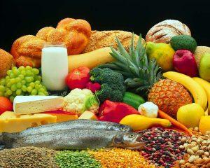 الغذاء فى حياتنا ـ أرشيفية