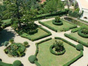 خطوات تصميم وتنفيذ الحديقة المنزلية الفلاح اليوم
